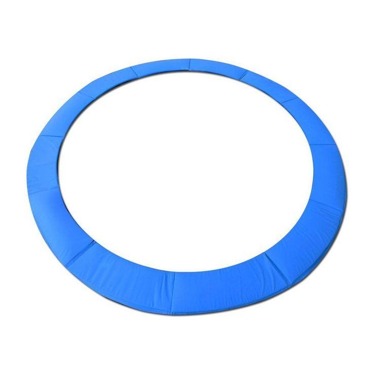SkyBound Blue Trampoline Pad - P1-1512BBL