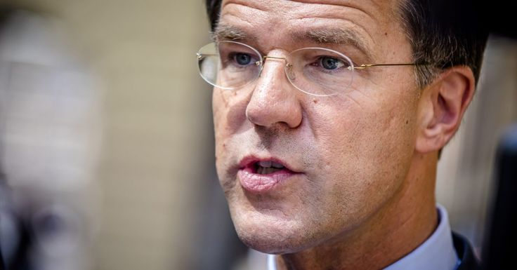 Dutch prime minister says more EU integration 'not the answer'