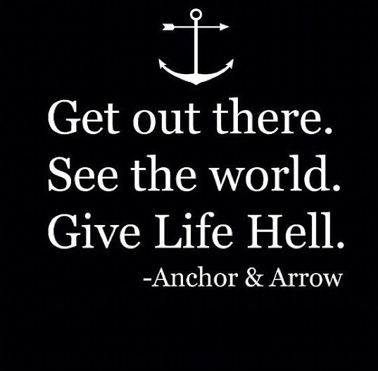 anchor sayings | Anchor. Inspiring quote.