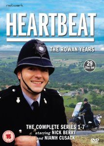 Heartbeat: The Complete Series 1 to 7- The Rowan Years DVD: Amazon.co.uk: Nick Berry, Niamh Cusack, Derek Fowlds, Bill Maynard, Jason Durr, Roger Cheveley, Tim Dowd, Ken Horn, James Ormerod, Terry Iland: Film TV
