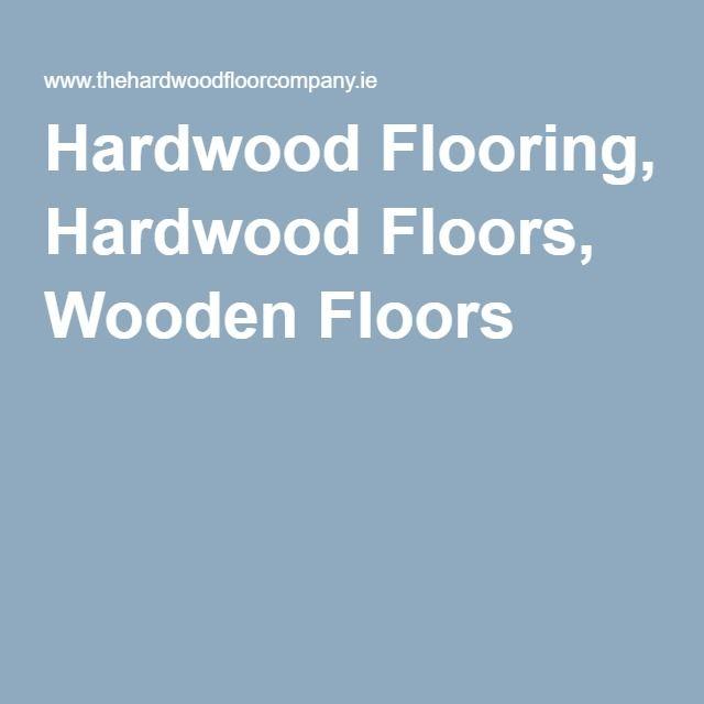 Hardwood Flooring Sandyford