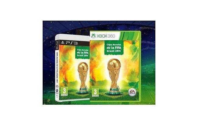 fifa brazil- ps3