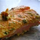 Indian style salmon. swap the full fat yogurt to syn free greek and serve with rice for a syn free dinner on extra easy