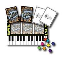 Fun Music Company- Whiteboard lessons