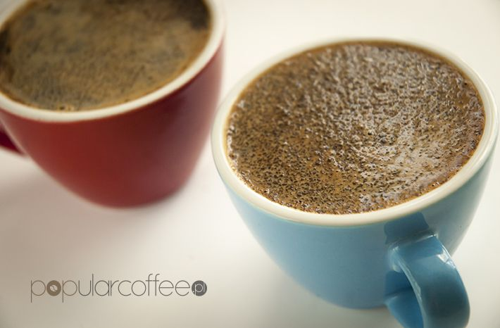 Cupping & Cuptasting - how to.