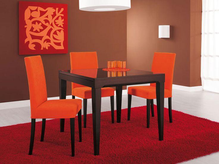 17 migliori idee su piani di tavolo su pinterest tavolo for Tavolo quadrato calligaris