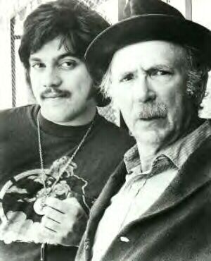 Jack Albertson Jun. 16, 1907-Nov. 25,   Actor. Despite a long career in the theater, motion pictures and television that ran from the 1920s to the 1980s,He is best known for his role in Chico and the Man with Freddie Prinze
