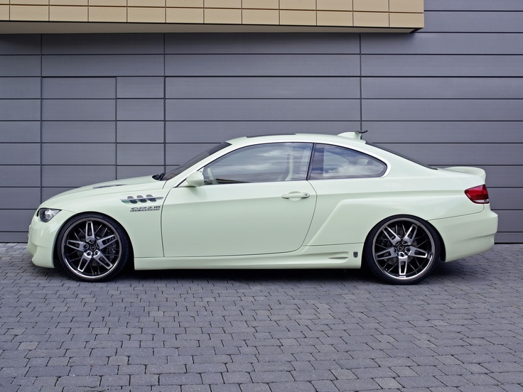 BMW AC Schnitzer GP3 01