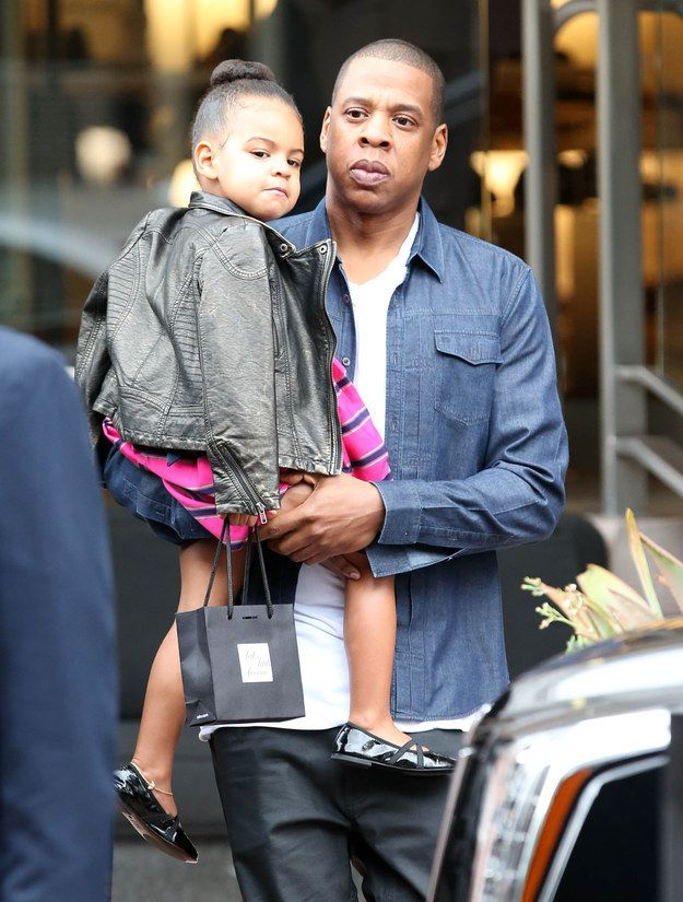 Blue Ivy's Most Blue Ivy Moments
