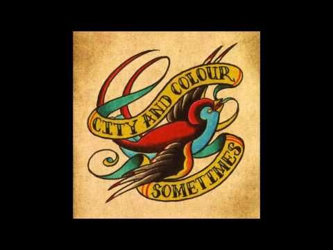 City and Colour - Sometimes (2005) Full Album - YouTube
