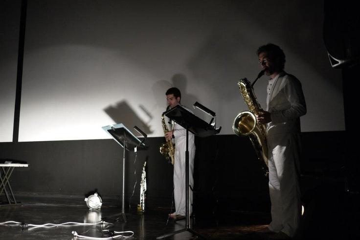 Festival Puentes: lll Encuentro Hispano-Mexicano de Música Contemporánea / Concierto / Arte Alameda