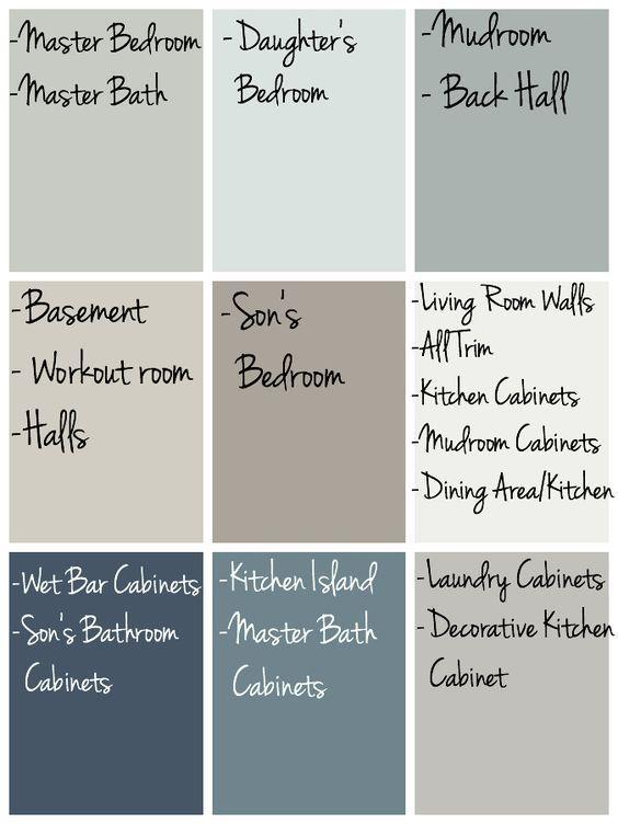 farmhouse paint colorsBest 25 Farmhouse paint colors ideas on Pinterest  Hgtv paint