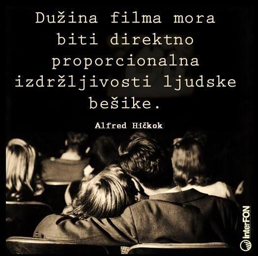 Taman toliko. =) #citat #film #hickok #alfred