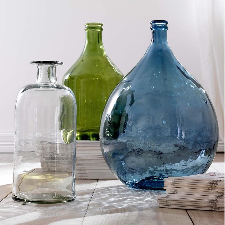 Die besten 25 glas bodenvase dekorieren ideen auf for Glas dekorieren