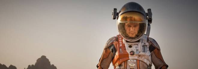 Golden Globe 2016 nomination sorpresa Mad Max The Martian gli outsider pop
