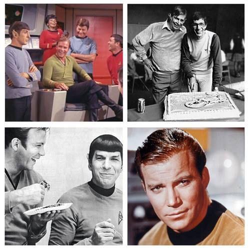 716 Best Star Trekkin' Images On Pinterest