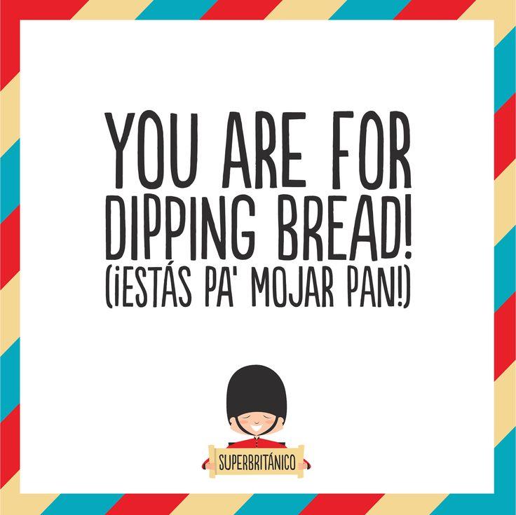 Hoy se celebra el Día Mundial del Pan: Para celebrarlo nuestras mejores recetas de panes: http://www.lahojadealbahaca.com/search/label/pan ¡Feliz día del #pan! #díamundialdelpan #recetasdepan imagen de https://www.facebook.com/Superbritanico