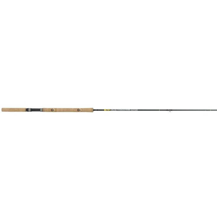 BnM Duck Commander Double-Touch Jig-Hand Pole 10ft 2pc