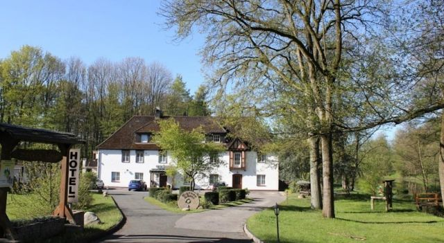 Hotel Wintersmühle - #Hotel - $71 - #Hotels #Germany #Bielefeld http://www.justigo.co.in/hotels/germany/bielefeld/wintersmuhle_215939.html