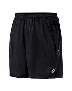 These running shorts from Asics are designed with a built-in seamless boxer brief for support and comfort. They feature moisture wicking Motion Dry technology for breathability and rapid drying. A flat waistband with integrated draw cord allows for quick and easy adjustments on the run while a convenient side pocket provides storage for small valuables. Buy Now http://www.outsidesports.co.nz/running-and-fitness/BWA2713S550/Asics-Woven-6-inch-Shorts---Men's.html#.VdJVYPmqpBc