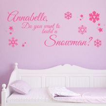 Best Baby Kids Wall Stickers Decal Quotes For Rooms - How do u put up a wall sticker