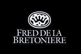 Fred de la Bretoniere at Oxener schoenen Apeldoorn