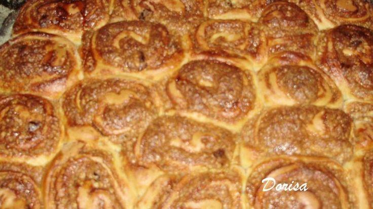 NapadyNavody.sk | 10 najlepších receptov na sladké alebo slané osie hniezda, po ktorých sa oblížete až za ušami