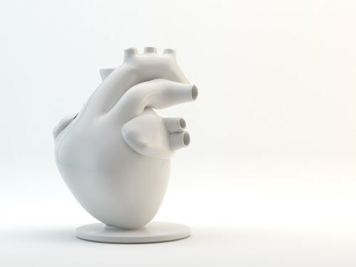 Flower Pump by Veneri Design