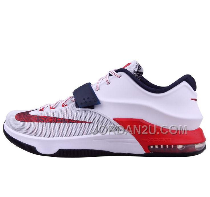 b11c14af4723 Online Hot Nike KD 7 Good Apples Black Action Red Medium Mint 65 ...