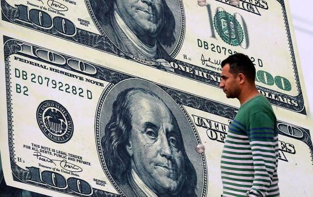 أسعار الدولار واليورو مقابل الجنيه المصري اليوم الاثنين القاهرة مباشر استقر الجنيه المصري أمام الدولار في التعامل Dollar Forex Online Broker