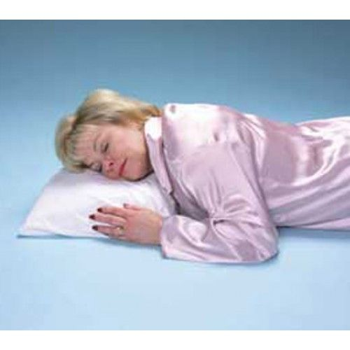 31 best images about sleep pillow on pinterest head and for Best pillow for neck and shoulder tension