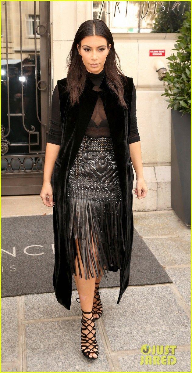 Kim Kardashian's Bodyguards Block Vitalii Sediuk from Possible Second Attack | kim kardashians bodyguards blocked vitalii sediuk 10 - Photo