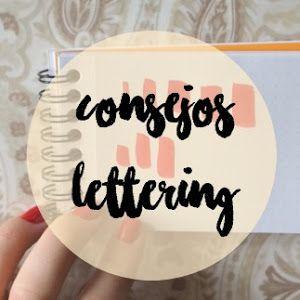 En la entrada de hoy os quería hablar un poco sobre como me inicié en el mundo del lettering y los pasos que he ido dando para decorar mis ...