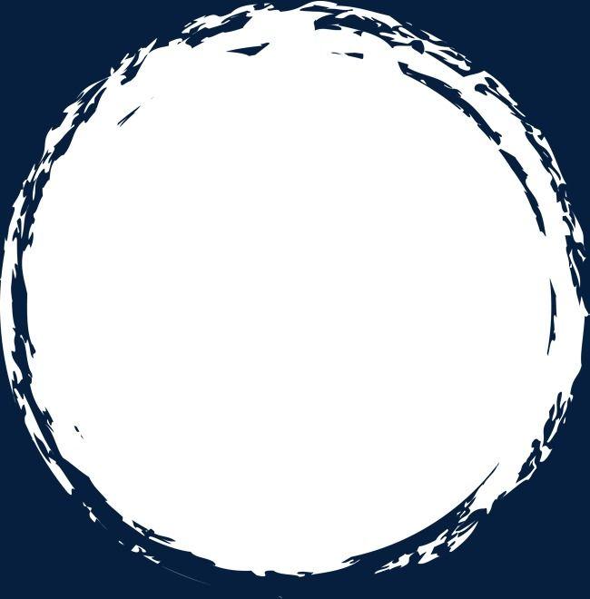 Circulo Blanco Fresco Imagenes De Circulos Tapiz De Pared Brillante Circulo