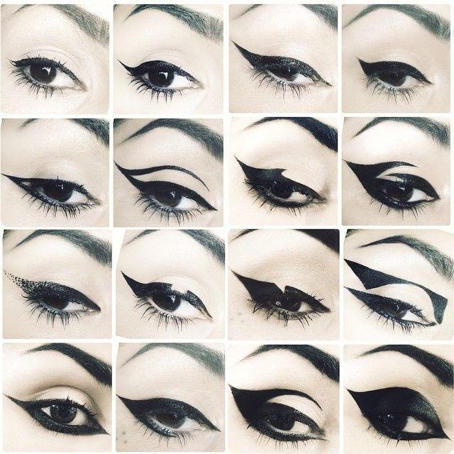 KVD Eyeliner