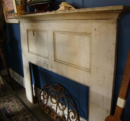 98 best Antique Fireplaces Mantels images on Pinterest | Antique ...