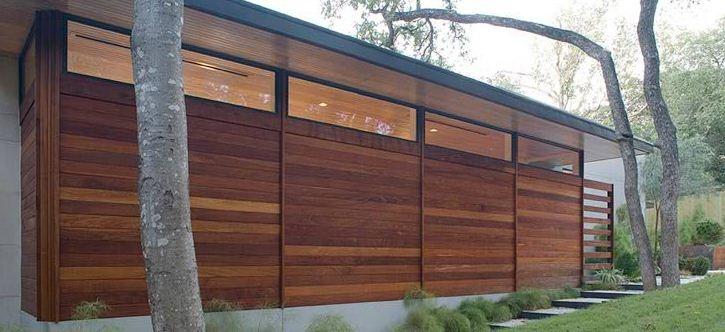 Lovely Siding Brian Dillard Austin Tx Facade House