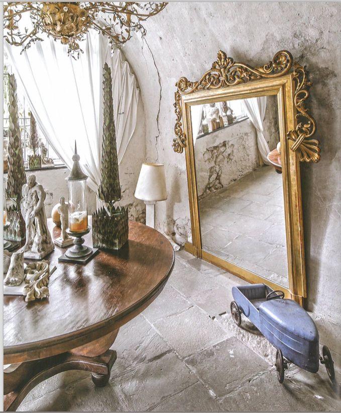 #monicadamonteinteriordesigner pubblicato quin magazine livingroom