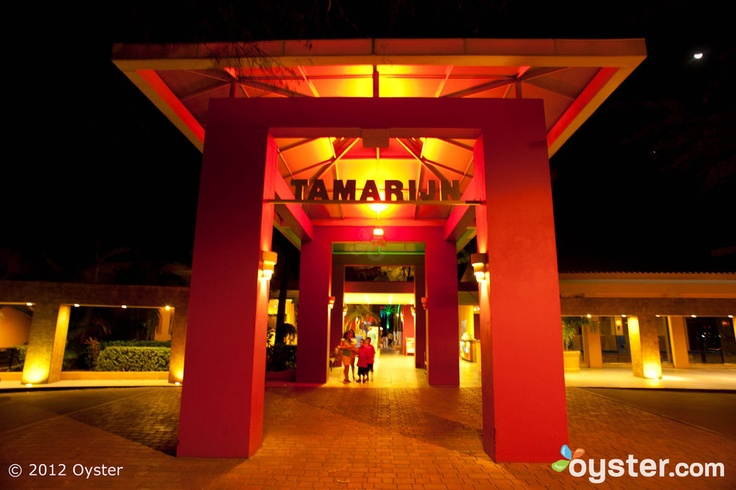 The Tamarijn Aruba All Inclusive