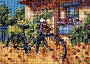 bicycle :o)