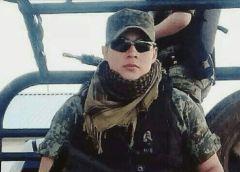 Pagina publicaba fotos  de hombres guapos de las Fuerzas Federales en Facebook
