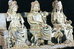 Roman mythology - Wikipedia, the free encyclopedia