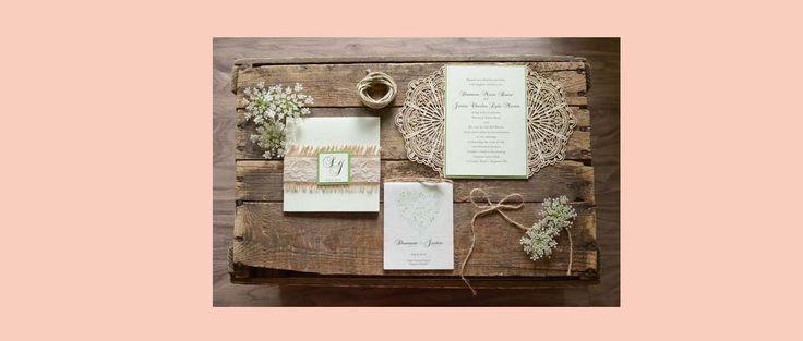 15 pomysłów na oryginalne zaproszenia ślubne