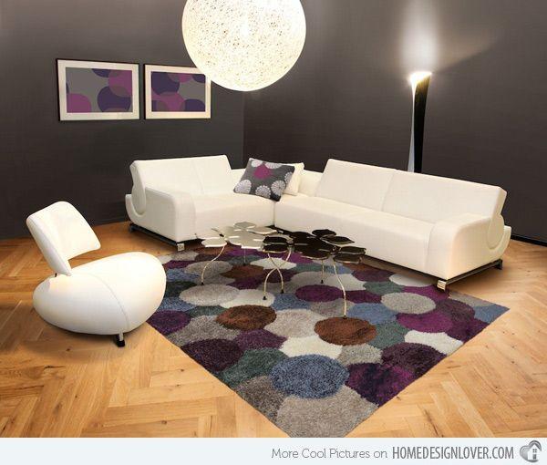 Arte Espina Dance shag carpeting http://www.jambic.com/6-amazing-shag-carpeting/