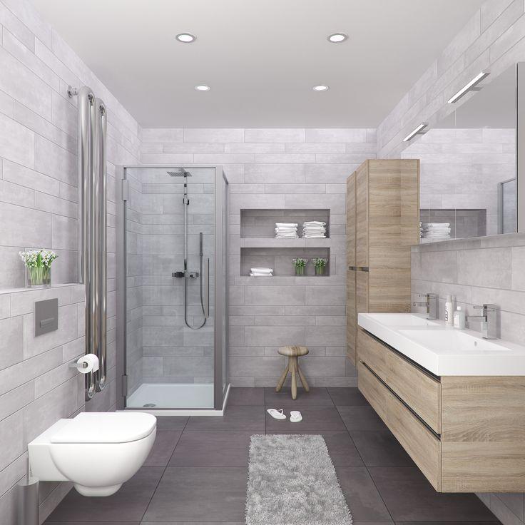 Bruynzeel palitano 160 cm bardolino badmeubel badkamer for Cabinet salle de bain