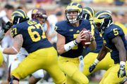 University of Michigan Wolverines Football & Basketball - MLive.com