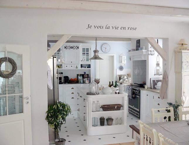 Big Sisters, Cottage Kitchens And Country Kitchens
