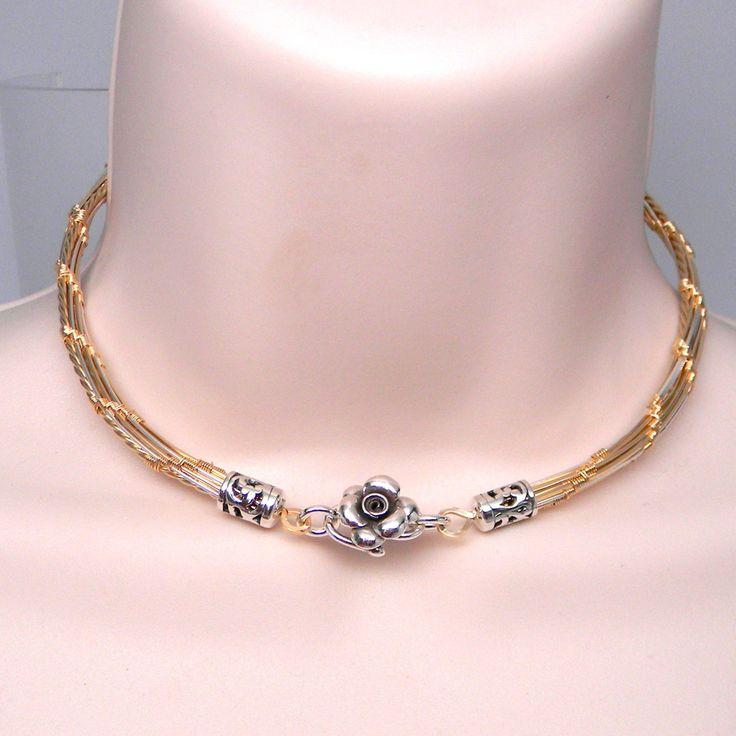 Fetish jewelry collar sorry