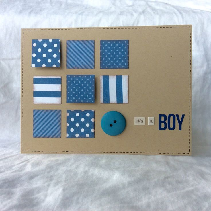 A personal favorite from my Etsy shop https://www.etsy.com/ca/listing/267284267/its-a-boy-new-addition-welcome-baby