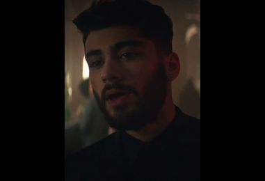 Did you notice THIS about Zayn Malik in his new video with Taylor Swift?